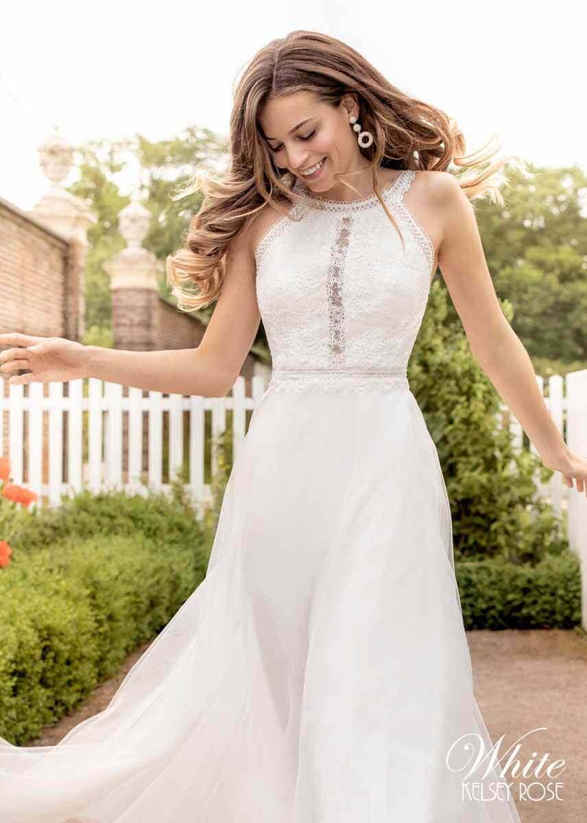 Standesamt Brautkleid