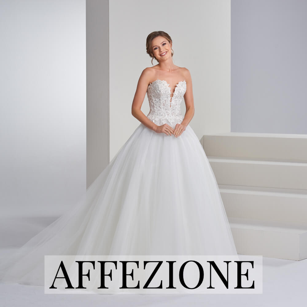 Affezione Bridal