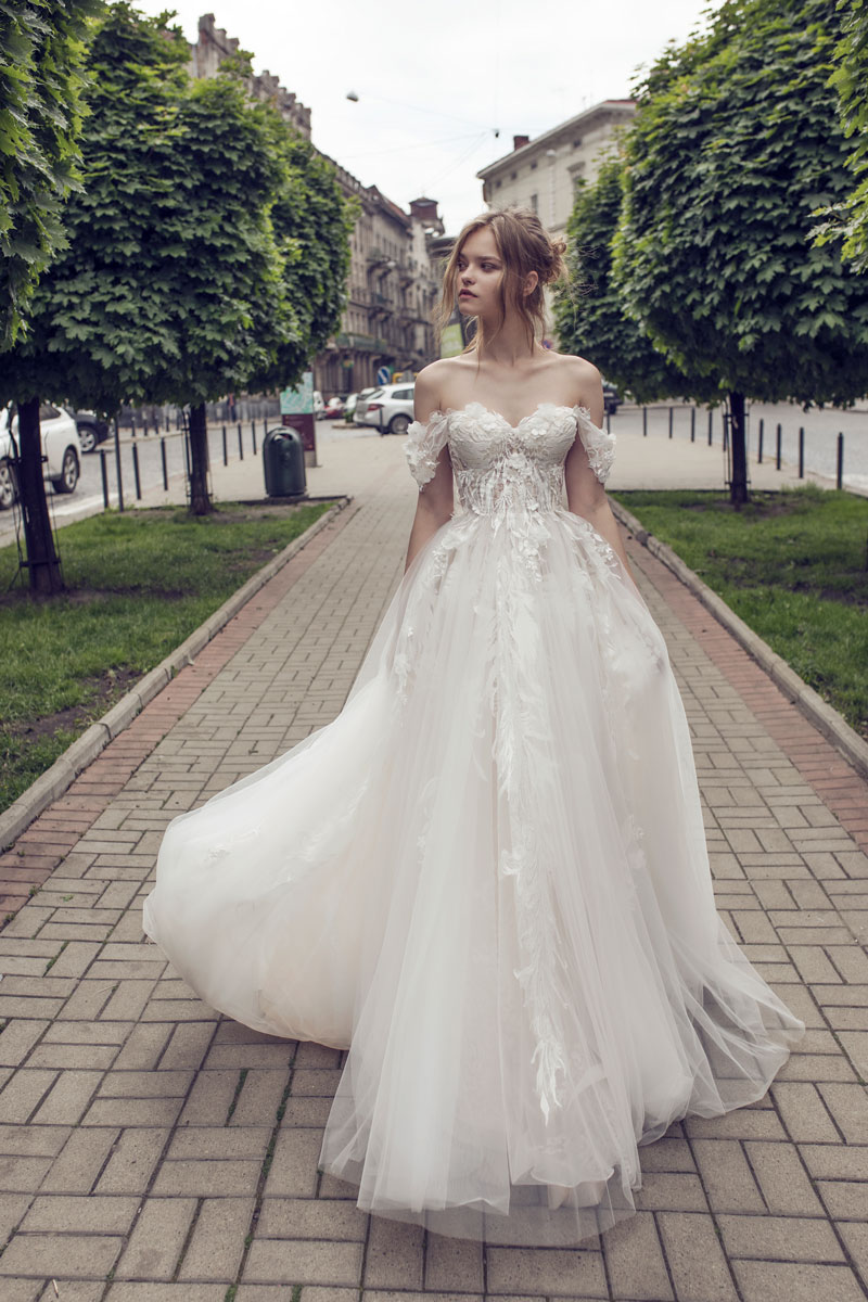 Noya Bridal Brautkleid Juliet
