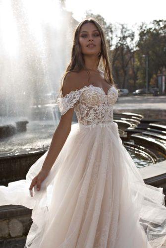 Liri Bridal - Melody