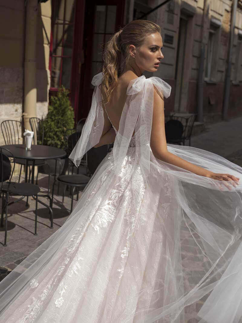 Noya Bridal Brautkleid Tamara