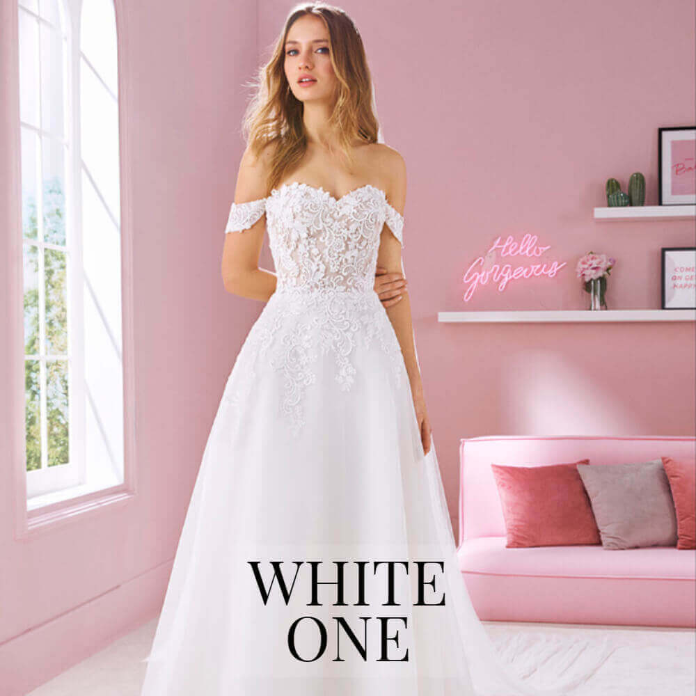 White One