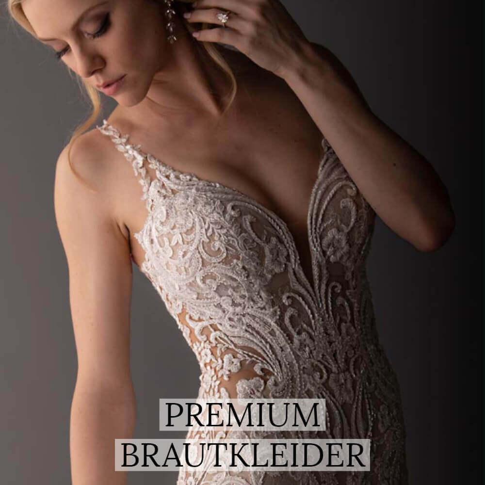 Premium Brautkleider