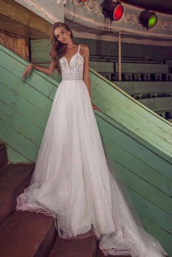 Liri Bridal - Rhea