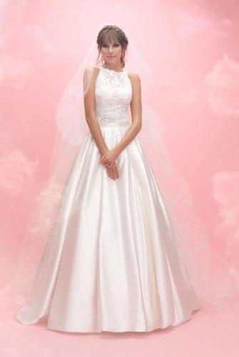 Allure Bridals - 3056