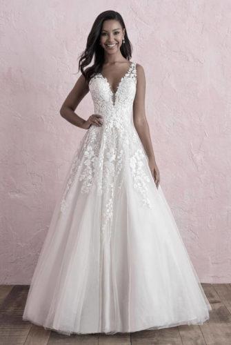 Allure Bridals - 3265