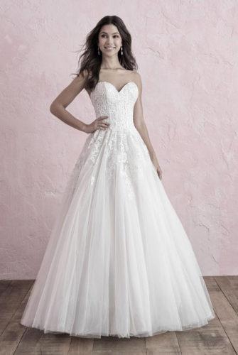 Allure Bridals - 3270