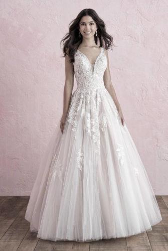 Allure Bridals - 3273