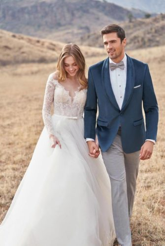 Allure Bridals - 3364