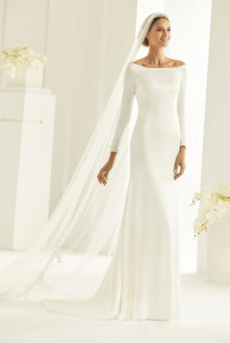 Bianco Evento - Tiffany